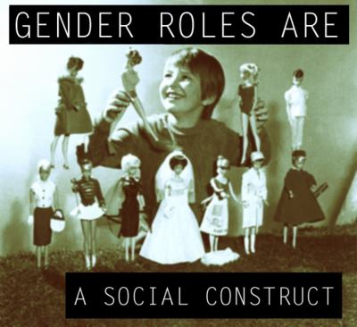 gender roles of boys and girls It is generally accepted that early gender socialization is one of the most pertinent issues in early childhood, affecting both boys and girls.