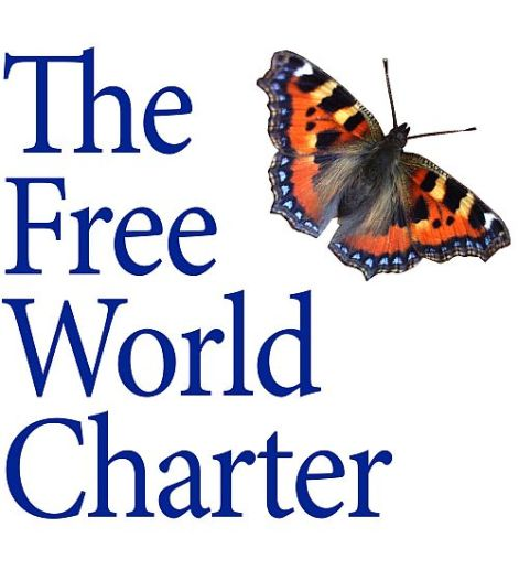 the free world charter