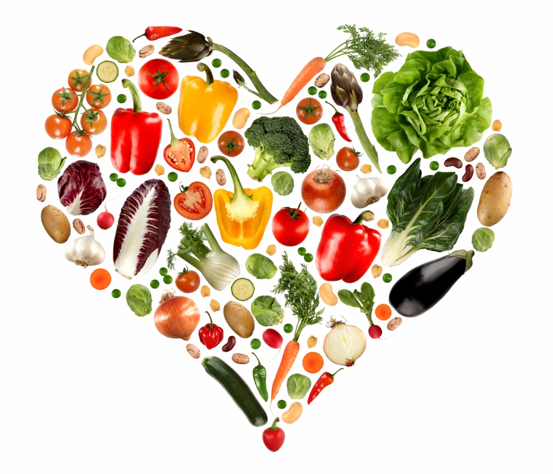 A Plant Based Diet Is Better For Your Heart And The Planet ...