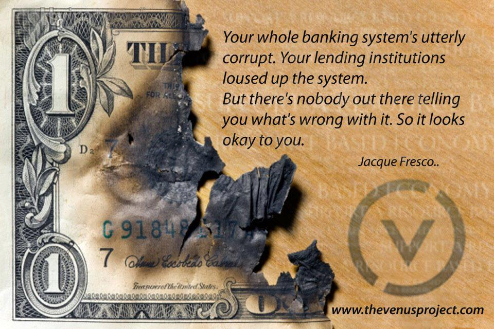 Corrupt Banking System Youtube