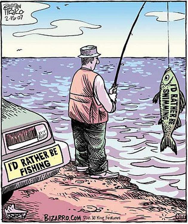 I d rather be ha tea 39 n 39 danger for I d rather be fishing