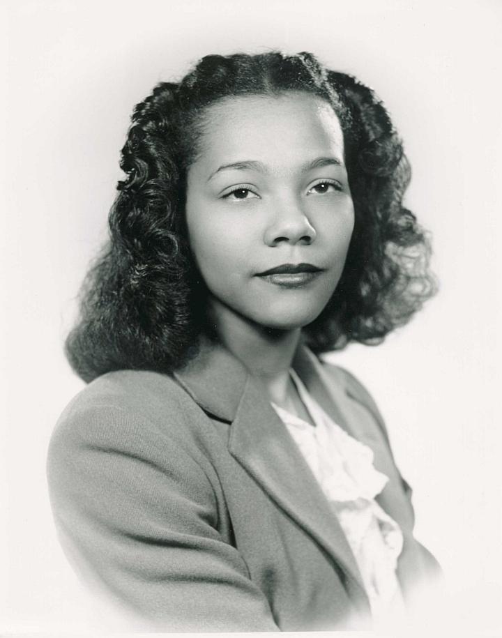 Coretta Scott King Vegan Tea Danger