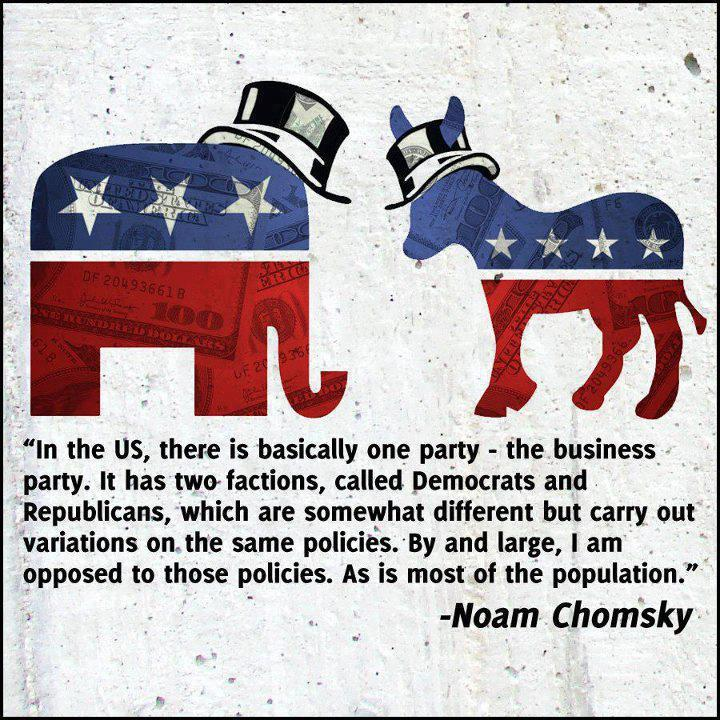 democrats and republicans The democratic and republican parties dominate the political landscape of the united states their differences lie in various issues like tax policy, health care, etc.