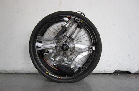 Dom's Folding Bike 02