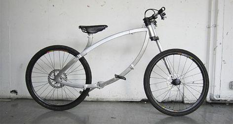 Dom's Folding Bike 03