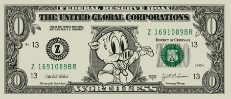 Federal Reserve Hoax The United Global Corporations