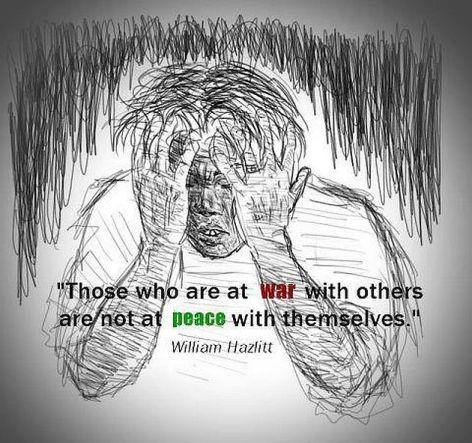 William Hazlitt Those Who Are At