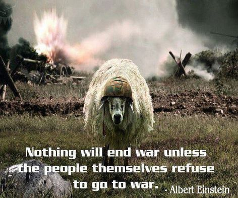 Albert Einstein Nothing Will End