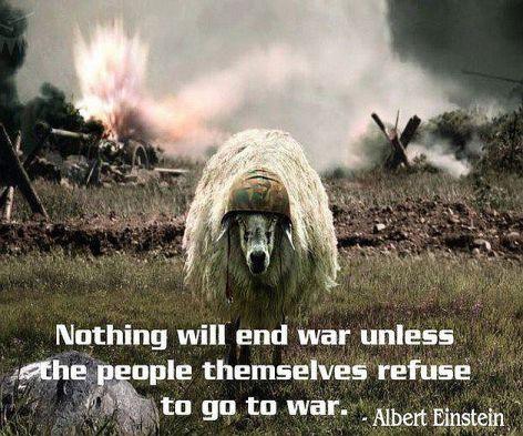 Albert Einstein Nothing Will End