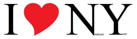 I Love NY (Nutritional Yeast)