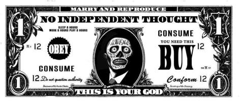This Is Your God Marry And Reproduce