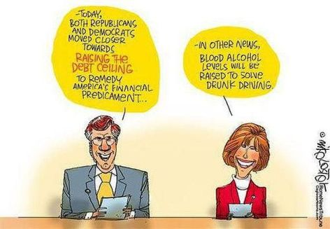 Today Both Republicans And Democrats
