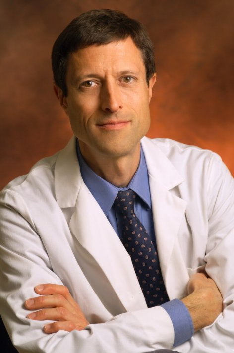 Dr Neal Barnard Vegan