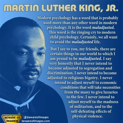 Dr Martin Luther King Jr Modern Psychology Has A Word That Is Probably Used More Than Any Other Word In Modern Psychology
