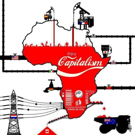 Enjoy Capitalism Africa