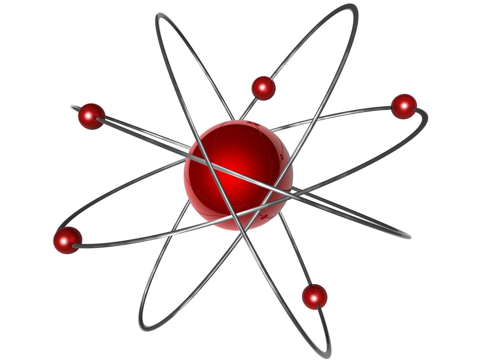 электроны и атомы картинки композиция вытянута вдоль