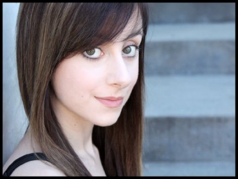 Allisyn Ashley Arm Vegan
