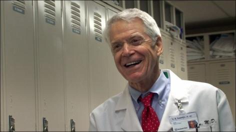 Dr Caldwell Esselstyn Vegan