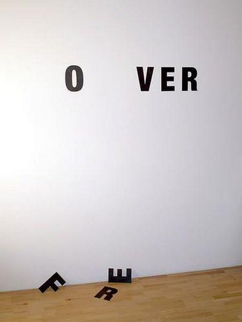 Forever Over