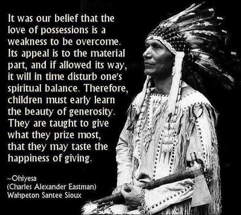 Ohiyesa Charles Alexander Eastman Wahpeton Santee Sioux