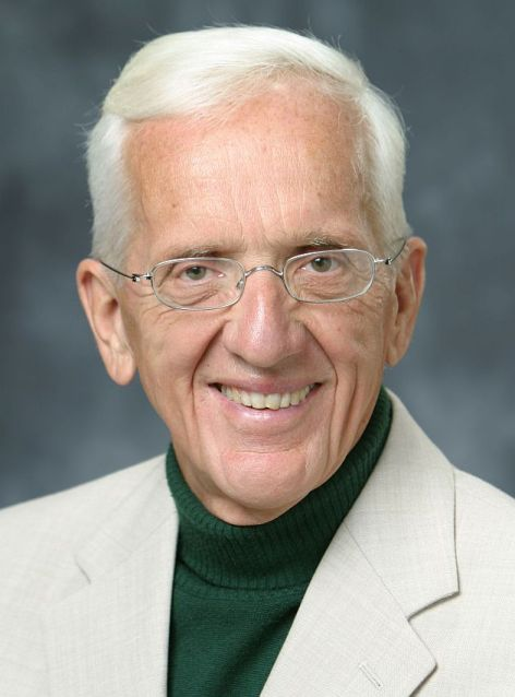 T. Colin Campbell Vegan