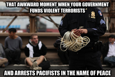 That Awkward Moment When Your Government