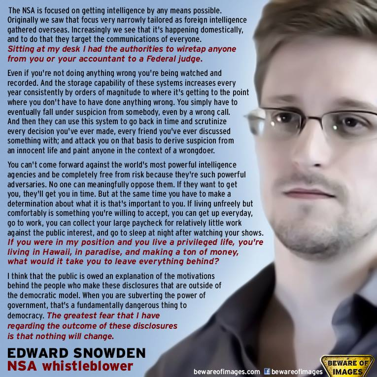 nsa whistleblower edward snowden claims america Edward snowden downloaded 17 million the whistleblower downloaded all of the material he would eventually leak overblown claims of national security.