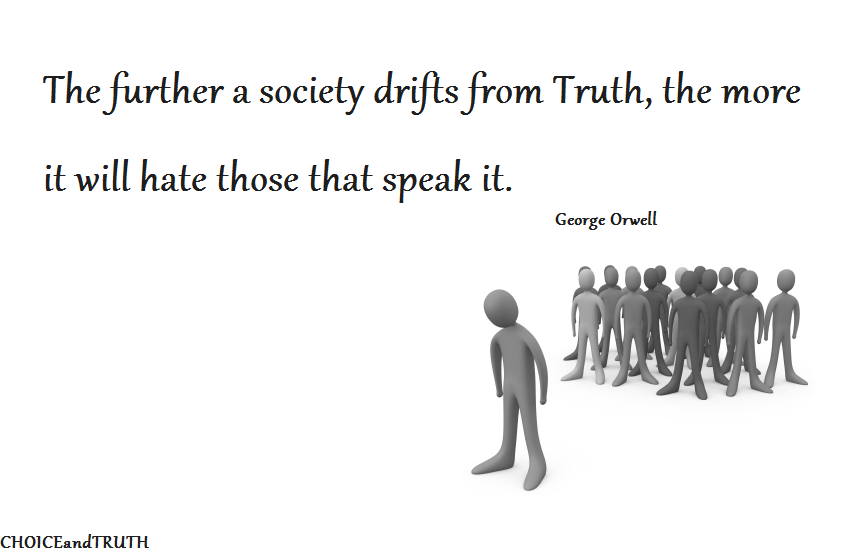 "george orwells contributions to society George orwell is the pseudonym of eric blair who was born at which orwell acknowledged in a letter to george woodcock ""in a society in which there is no."