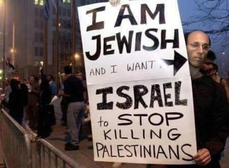 Jews March Against Israel & Zionism3
