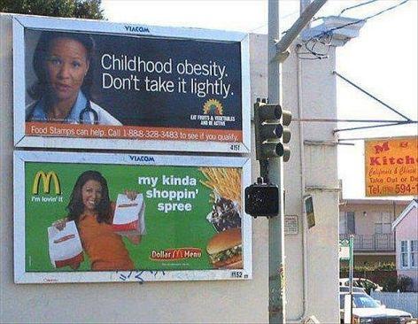 Childhood Obesity Don't Take It Lightly
