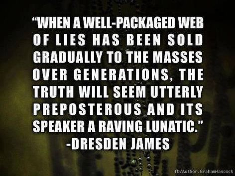 Dresden James When A Well Packaged