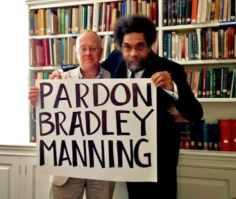 Pardon Bradley Manning