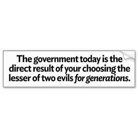 The Government Today Is The Direct