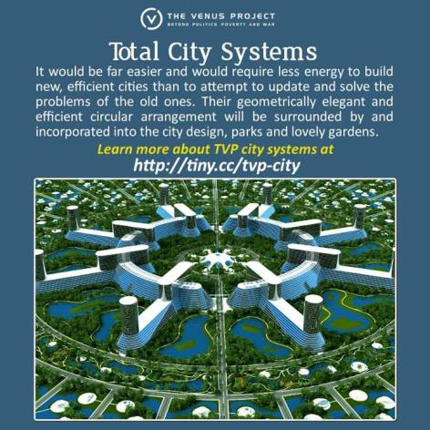 Total City Systems It Would Be Far