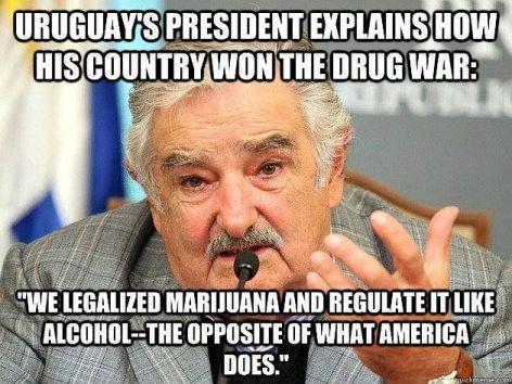 Uruguay's President Explains How