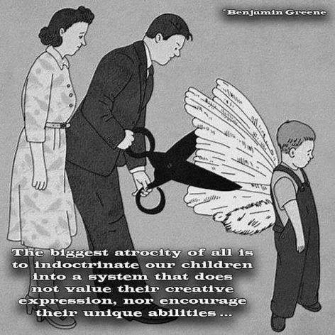 Benjamin Greene The Biggest Atrocity
