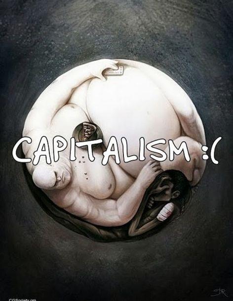 Capitalism Yin & Yang