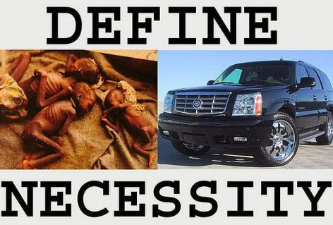 Define Necessity
