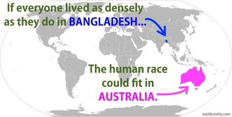 Population Density 05