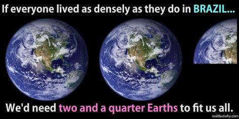 Population Density 08