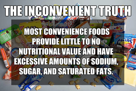 The Inconvenient Truth Most Convenience