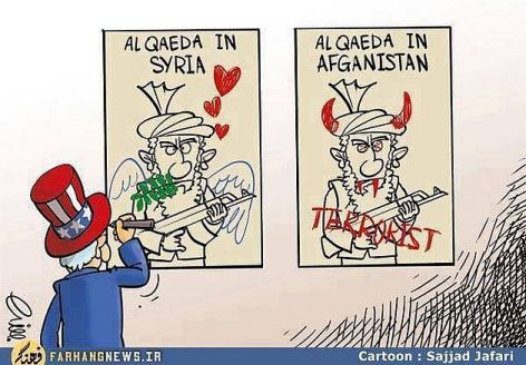 Al Qaeda In Syria Al Qaeda In Afghanistan
