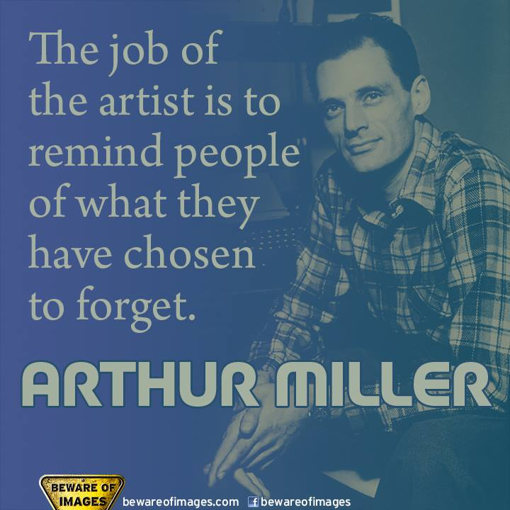 the literary career of arthur miller The writing style of arthur miller pages 3 words 2,104 view full essay more essays like this: arthur miller, death of a salesman, willy loman not sure what i'd do.