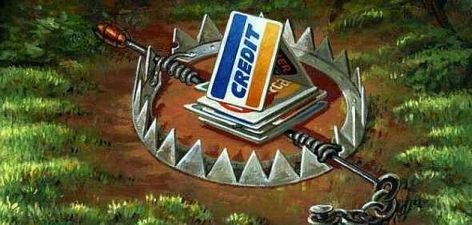 Credit Trap