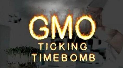 GMO Ticking Time Bomb