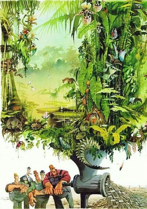 putting-jungles-and-rainforests-through-a-meat-grinder-and-money-coming-out
