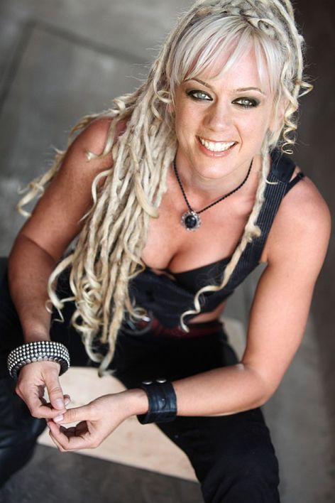 Tonya Kay Vegan 1