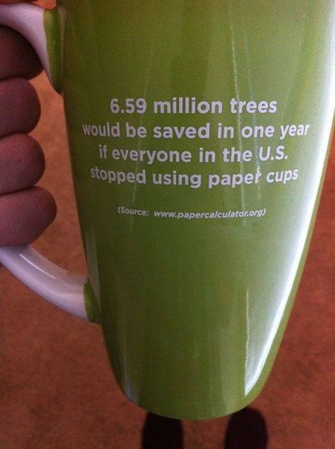 6.59 Million Trees Would Be Saved