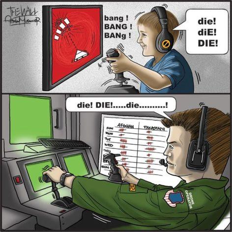 Bang Bang Bang Die Die Die