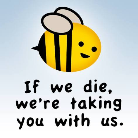 If We Die We're Taking You With Us